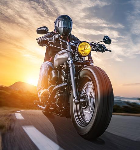 Discipline dei motociclisti